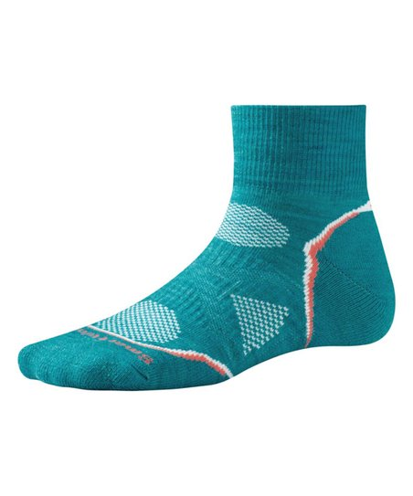 90ae20860 Smartwool Capri PhD® Cycle Ultralight Mini Socks - Women