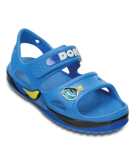 1d74c4357 love this product Ocean Finding Dory™ Crocband™ II Sandal - Kids