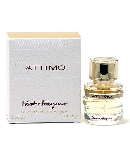 Salvatore Ferragamo Attimo 1 Oz Eau De Parfum Women Zulily