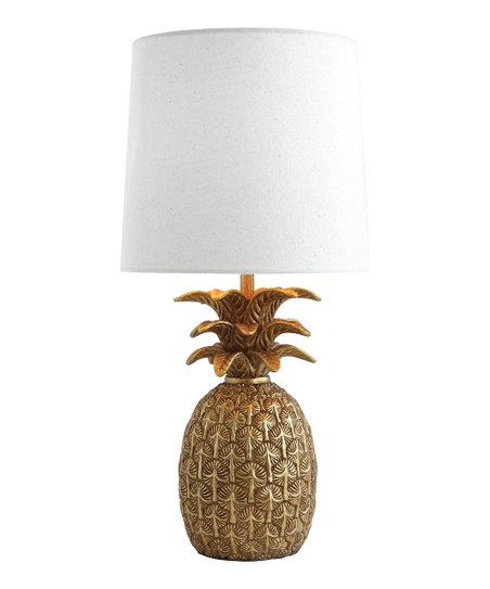 Love This Product Pineapple Table Lamp