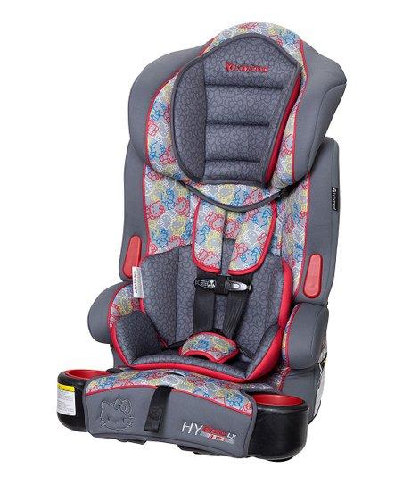Hello Kitty Hybrid Car Seat