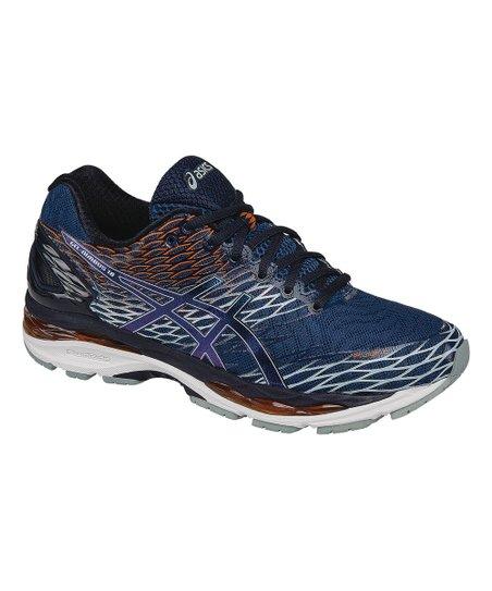 gel nimbus 18 running shoe
