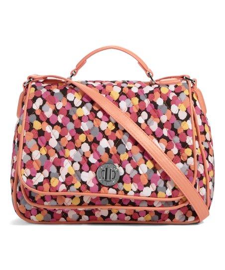b6c4d54aeb love this product Pixie Confetti Turn-Lock Crossbody Bag