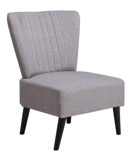 Astounding Purple Channeled Accent Chair Creativecarmelina Interior Chair Design Creativecarmelinacom