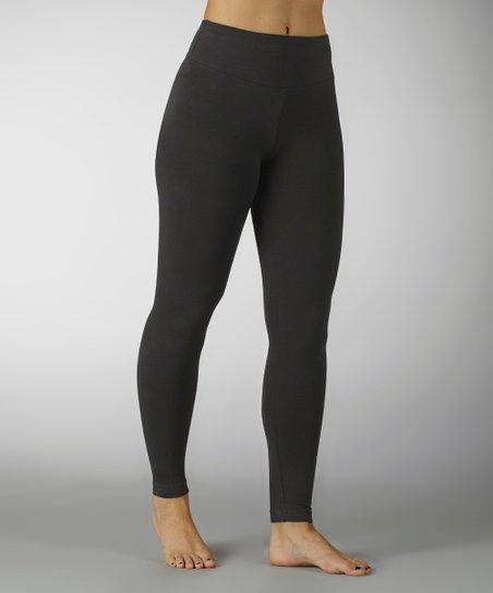 2337fb2f90e6fc Marika Carbon Sanded Dry-Wik Leggings | Zulily