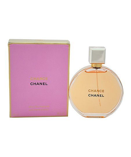 Chanel Chance 34 Oz Eau De Parfum Women Zulily