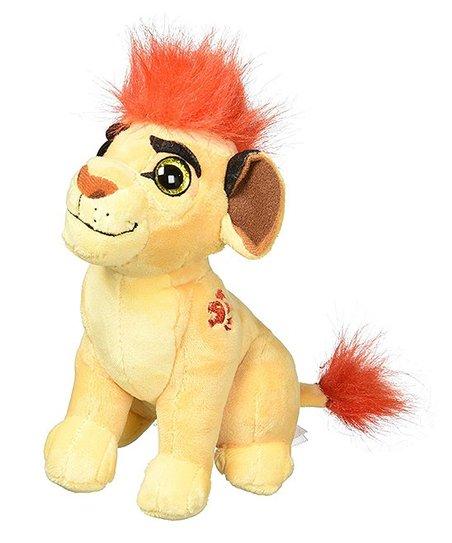 Ty Lion Guard Kion Beanie Baby Plush Toy  a689d33185