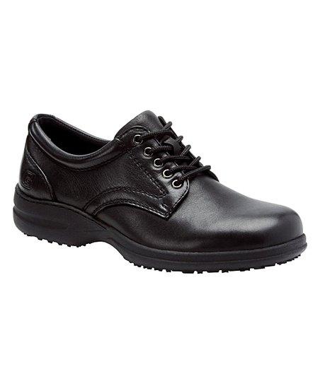 Nurse Mates Admiral Mens Oxford Slip Resistant Shoe
