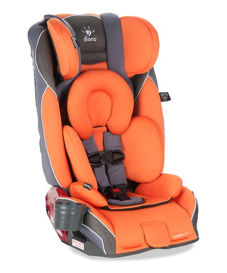Sunburst Radian RXT All In One Convertible Car Seat Booster