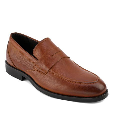 387f53c0a71 love this product Tan Garnet Penny Loafer - Men