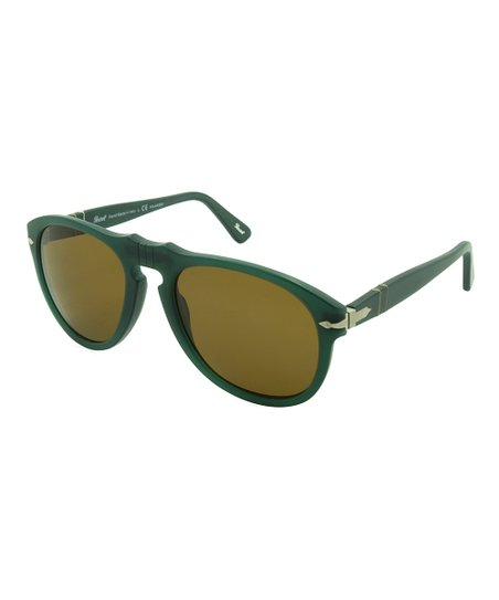 7733759fd4f9c love this product Ossidiana Green   Brown Polarized Icons Sunglasses