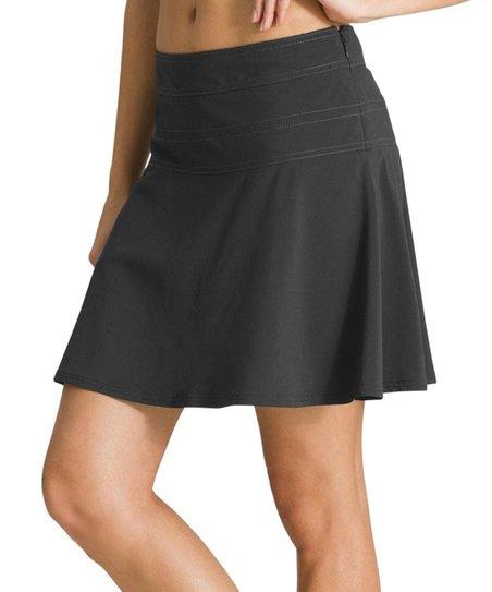 79e49e3941dc Athleta Black Everyday Skort - Petite   Tall Too