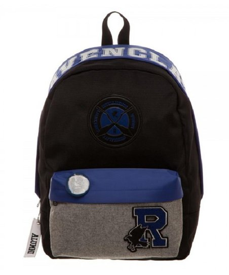 2a3ab974b3 Bioworld Harry Potter Ravenclaw Varsity Backpack