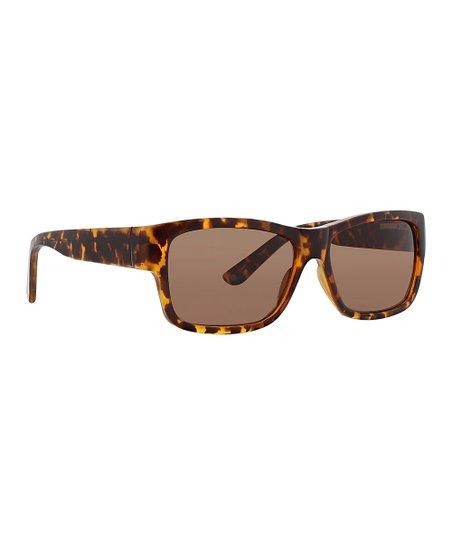 5d8298ab062 love this product Matte Tortoise Glacier Polarized Sunglasses