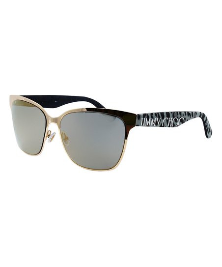 de1c69b5f62 love this product Rose Gold   Black Leopard Keira Sunglasses