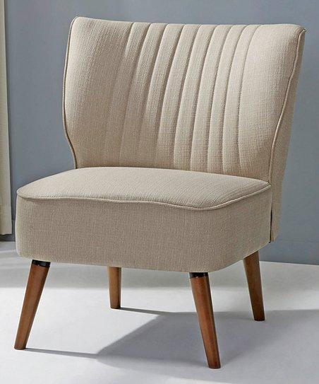 Fine Gold Sparrow Latte Salem Accent Chair Creativecarmelina Interior Chair Design Creativecarmelinacom