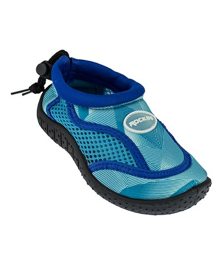 Women's Rockin Aqua Earth Water Shoe