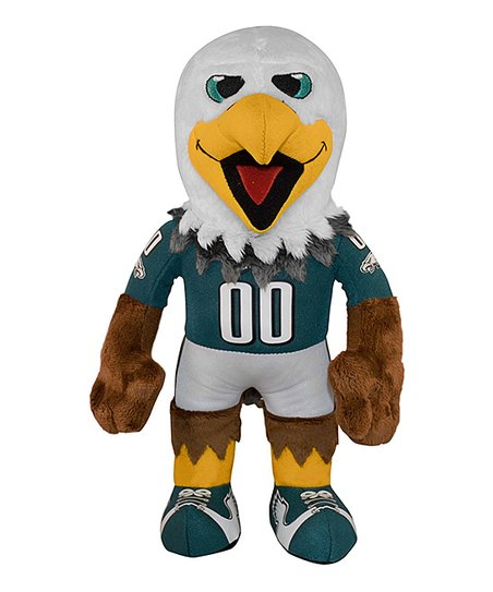 Bleacher Creatures Philadelphia Eagles Swoop Plush Toy Zulily