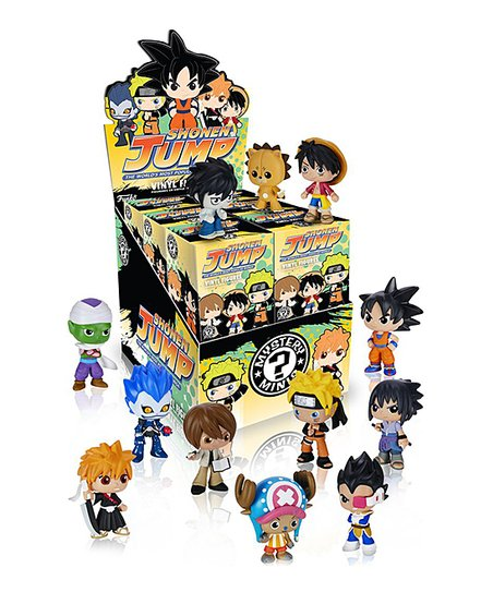 Funko Best of Anime Series 2 Mystery Mini Figure