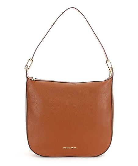 efb16a1bab5c love this product Luggage Raven Pebble Leather Shoulder Bag