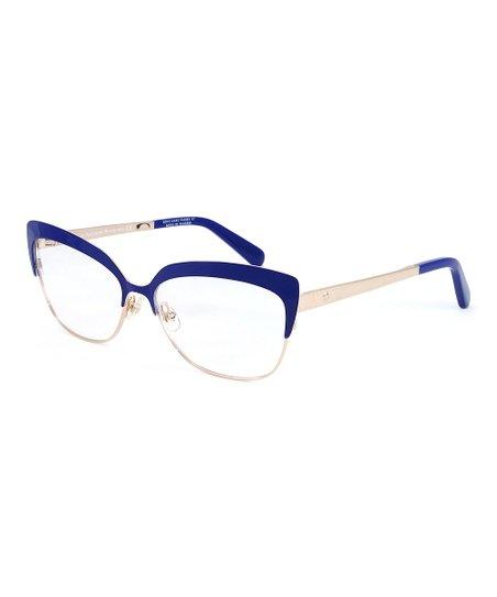 407bc27fc2 Kate Spade Lapis Nea Eyeglasses