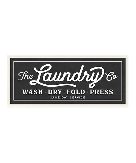 Love This Product Laundry Wall Art