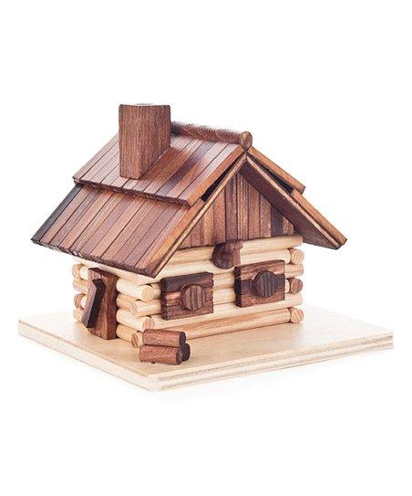 DREGENO SEIFFEN Mountain Lodge Smoker House   Zulily