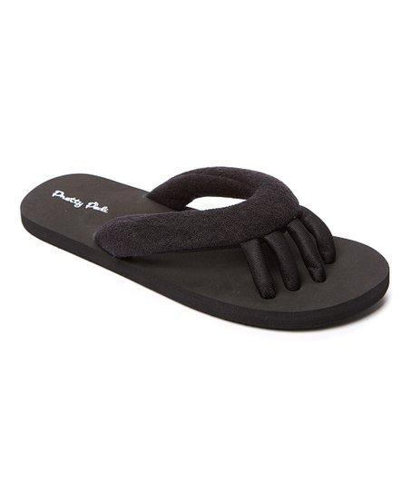 ef63e956d953c love this product Black Spa Flip-Flop - Women
