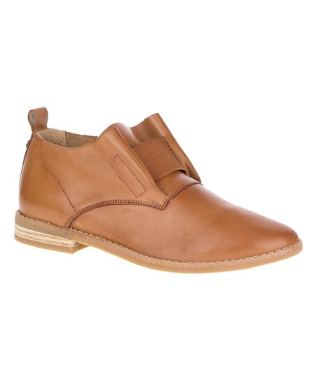 Hush Puppies Tan Annerley Clever