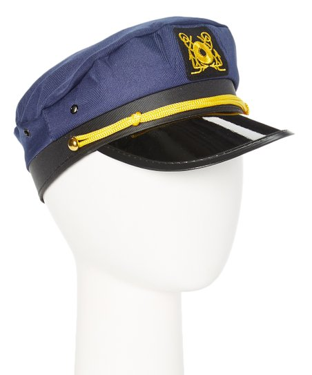 ca638809f54 love this product Navy   Yellow Sailor Hat