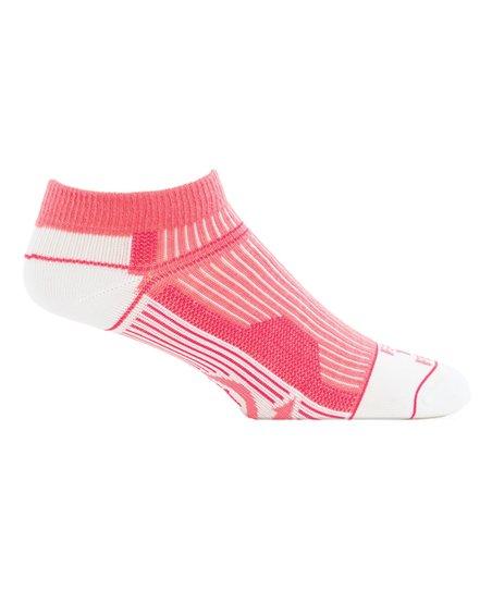 32f354a330fba Farm to Feet Dubarry Roanoke Merino Wool-Blend Low-Cut Socks - Women ...