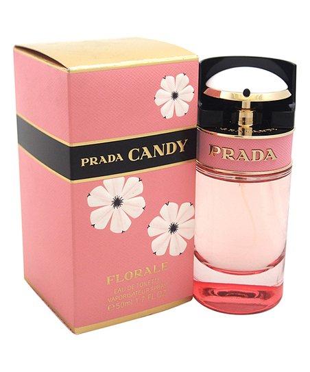 05a9376d Prada Candy Florale 1.7-Oz. Eau de Toilette- Women