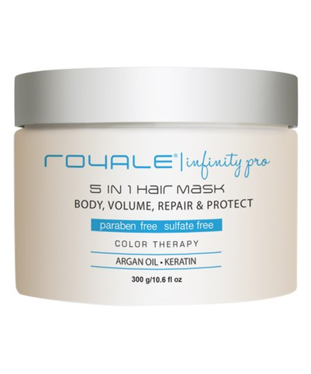 Royale Platinum 50x Intensive Treatment Garlic Hair Drops