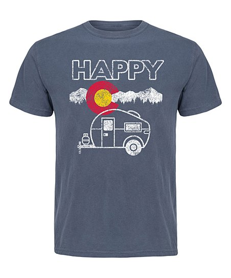 Colorado Camper T-Shirt