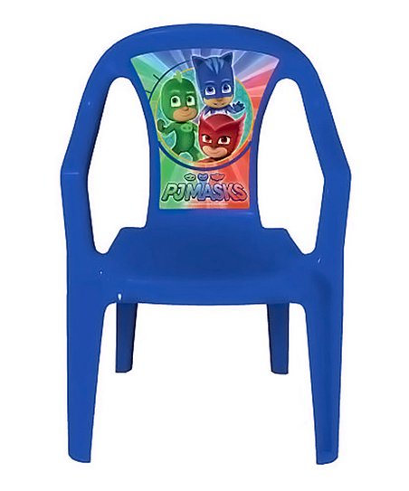 Fantastic Pj Masks Pj Masks Kids Chair Gmtry Best Dining Table And Chair Ideas Images Gmtryco
