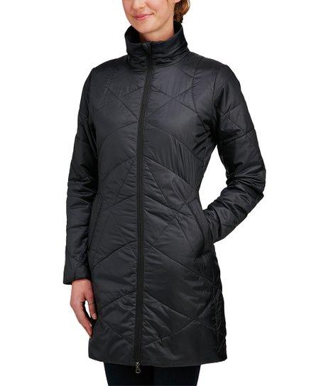 5e683f0b02 Merrell Black Inertia Insulated Jacket - Women