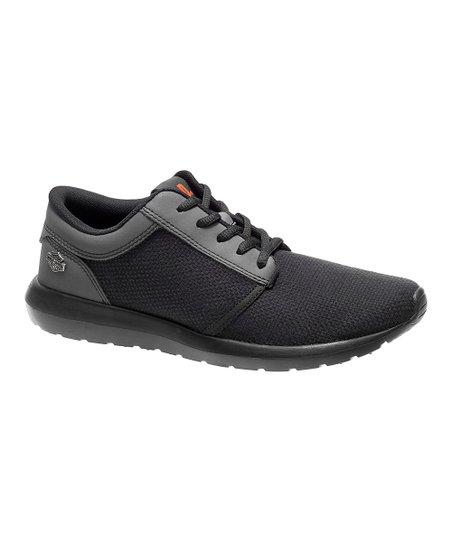 b61ead8fc9bc Harley-Davidson Footwear Black   Gray Jenkins Sneaker - Men