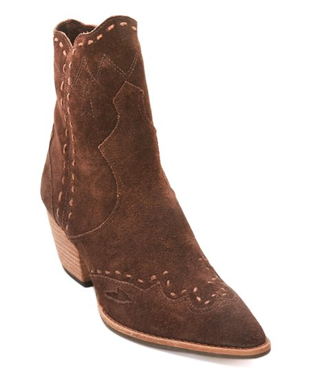 5efd4143a205b Matisse Chocolate Parker Suede Boot | Zulily