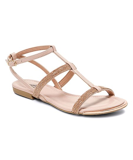 6a73a87a68f7 French Blu Almond Sparkle Sandal - Women