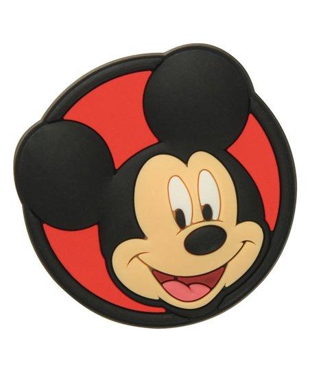 Mickey Mouse Jibbitz™ Shoe Charm