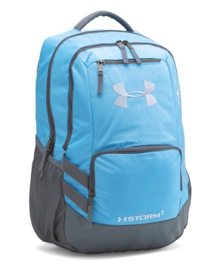 33eb4e1e87 Under Armour® Carolina Blue Storm Hustle II Backpack