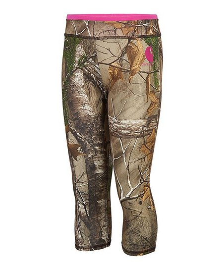 887766a087c51 love this product Realtree Xtra® Capri Leggings - Girls