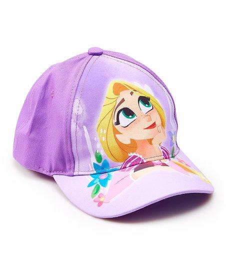 ABG NYC Disney Princess Rapunzel Baseball Cap  fc85125fcc73