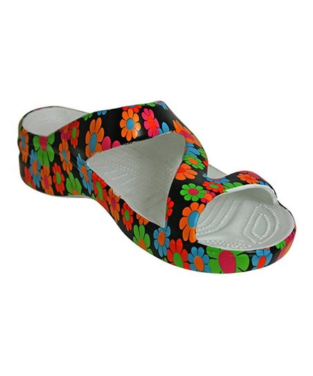 1033802060a love this product Magic Bus LoudMouth® Z Sandal - Women