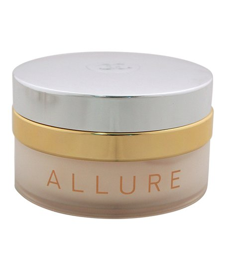 Chanel Allure Body Cream.Chanel Allure Body Cream Women Zulily