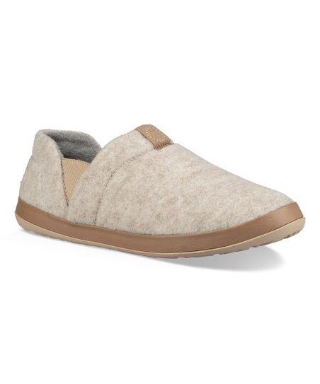 54cab3d8312 UGG® Natural Hanz Wool Slipper - Men