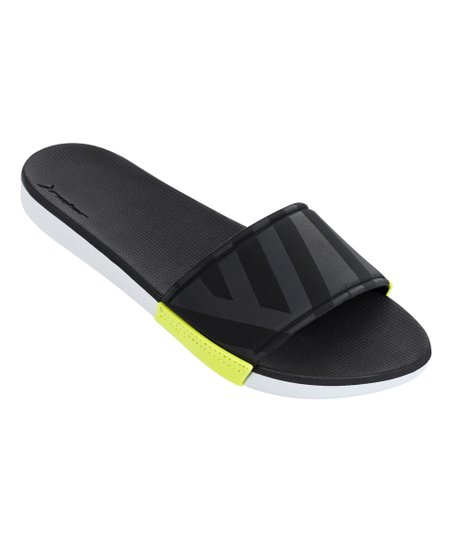 3681d559673708 Rider Sandals Black RX Slide Sandal - Women