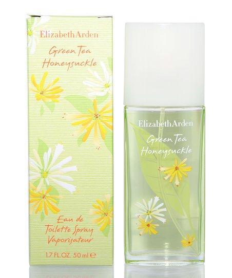1341edb02904 Elizabeth Arden Green Tea Honeysuckle 1.7-Oz. Eau de Toilette ...