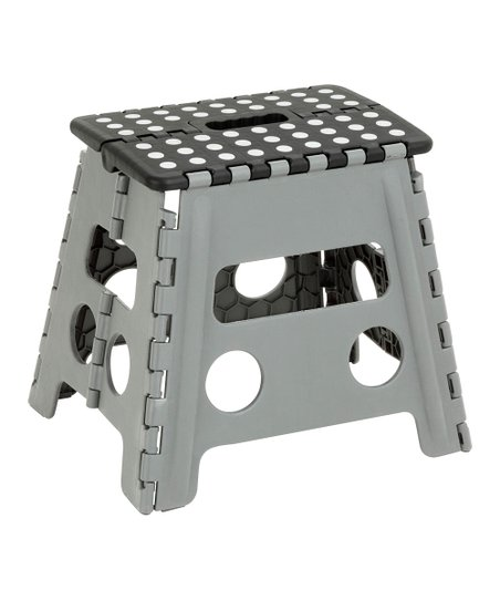 Stupendous Honey Can Do Folding Step Stool Zulily Caraccident5 Cool Chair Designs And Ideas Caraccident5Info