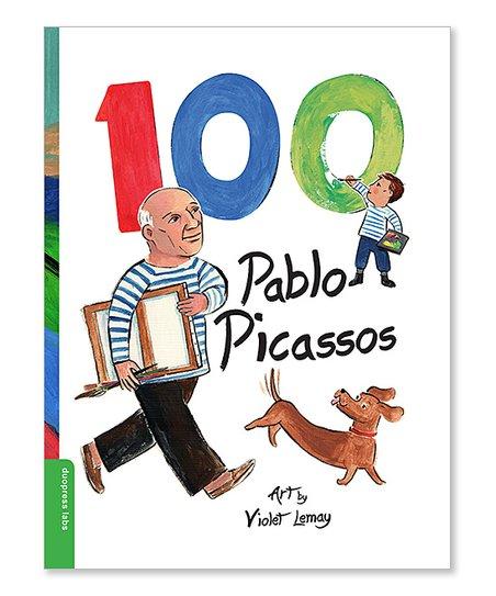 Workman 100 Pablo Picassos Hardcover